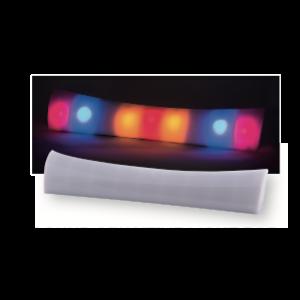 Sound Sensitive Light bar
