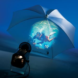 Projection Brolly