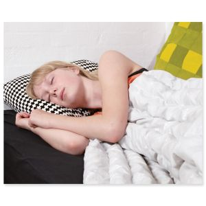 Calm Ball Blanket