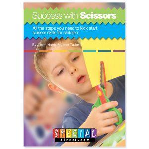 Success With Scissors