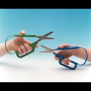 Long Loop Easi-Grip Scissors