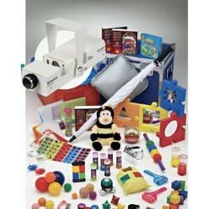 Projector - Sensory In a Box Kit