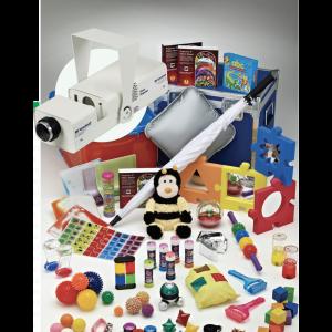 Projector - Sensory In a Box Kit