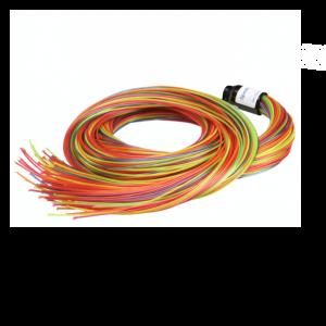 Fibre Optic UV Sparkleflex - Harness only