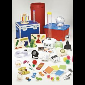 Sensory-In-A-Box Kit C