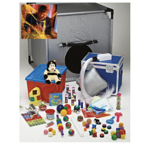 Fibre Optic - Sensory In a Box Kit