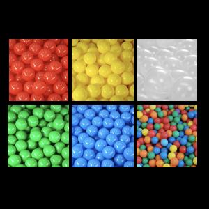 Ballpool Balls