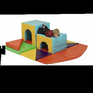 Softplay Nursery Tunnel Set