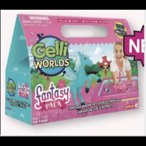 Messy Play Fantasy Kit