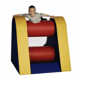 Softplay Rollers