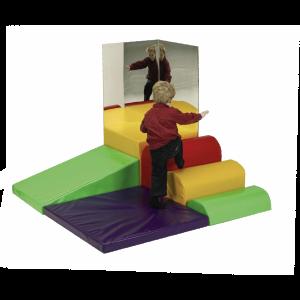 Softplay Nursery Corner Set