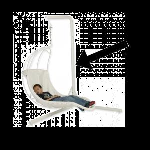 Leaf Chair - Hanging Frame