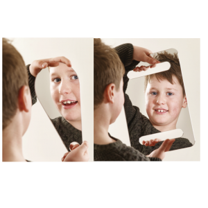 Handheld Mirrors