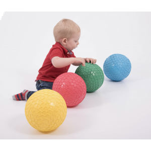 Easy grip balls
