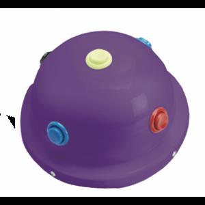 Vibration Dome