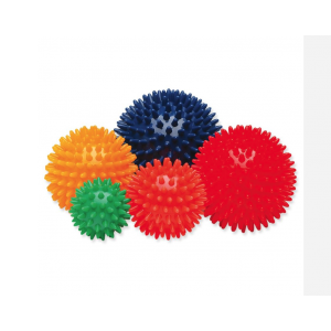 A Range of Hedgehog  Massage Balls