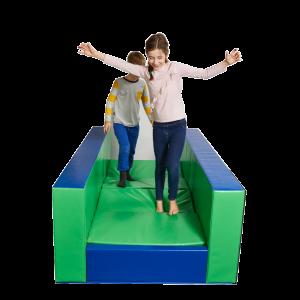 Softplay Wobble Floor