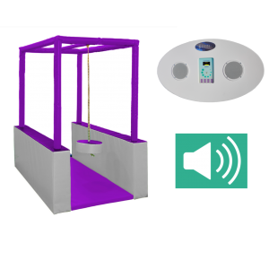 Noisy Swing Station