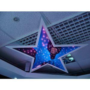 Fibre Optic Ceiling Star