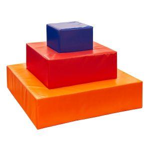Softplay Pyramid