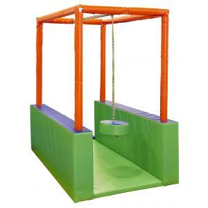 Softplay Swing Station
