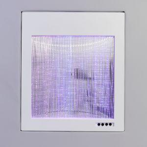 Interactive Fibre Optic Twinkle Panel