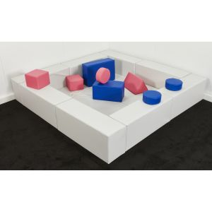 Low level Play Pen