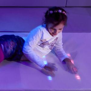 Bright Sparks Softplay Floor