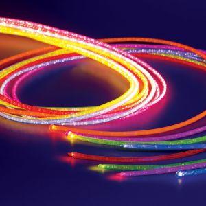 UV Jumbo Fibre Optic Sideglow
