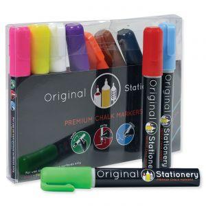 UV Dry Marker Pens