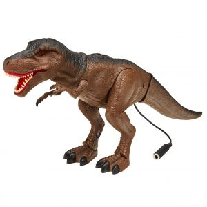 Tyrannosaurus - Switch Adapted