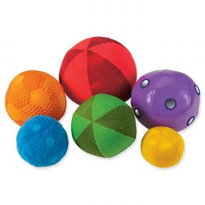 Washable Sensory Balls
