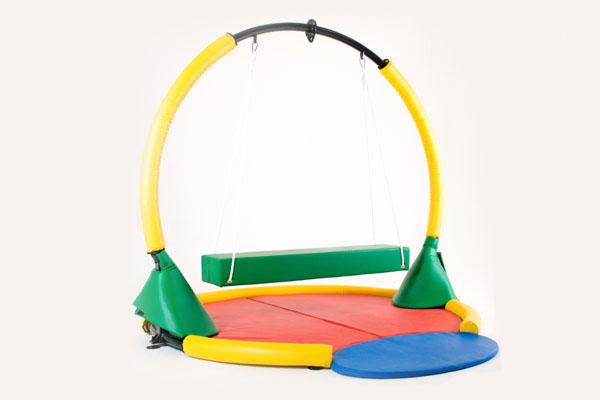 Sensory Integration - Hoop