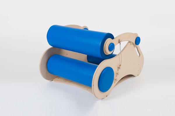 Sensory Integration - Roller