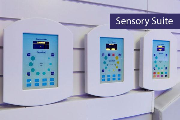 Sensory Room Control - Suites