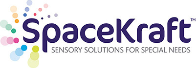 SpaceKraft Logo